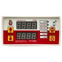 سیستم کنترل PLC-DQIG